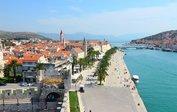 Urlaub auf der Insel Ciovo