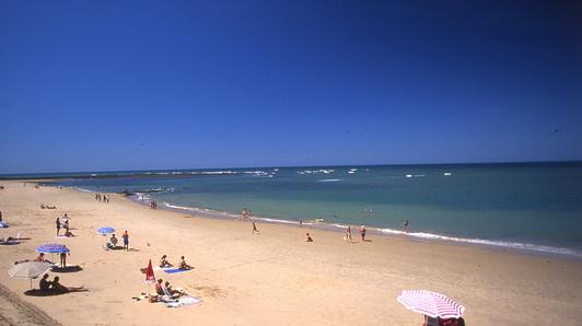 Urlaub Costa de la Luz