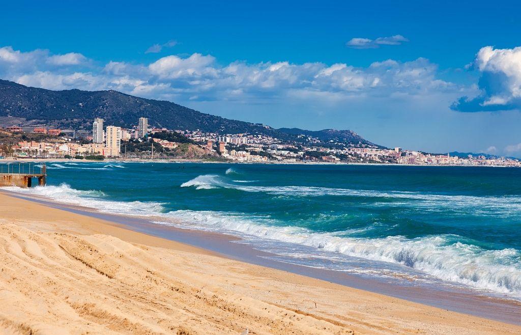 Urlaub an der Costa Brava